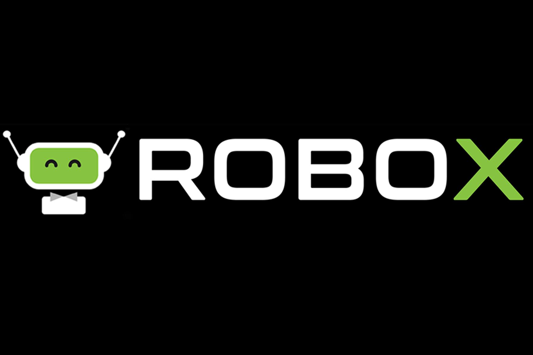 RoboX Logo