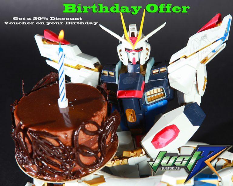 JustDK Birthday Offer 768x612