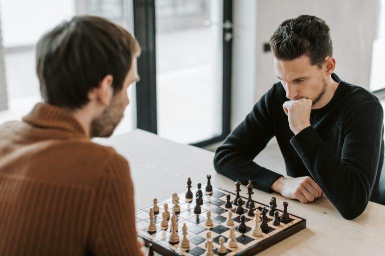 Chess Playing 768x512